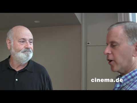 Shock And Awe // Rob Reiner // Interview // CINEMA-Redaktion