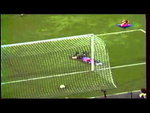 Koeman   Sampdoria 1992