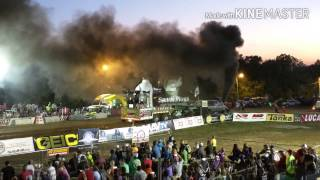 Truck Show 2015 (truck pull, dirt bike show, mini,