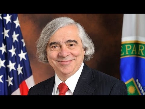 Us energy secretary to join iran nuclear talks