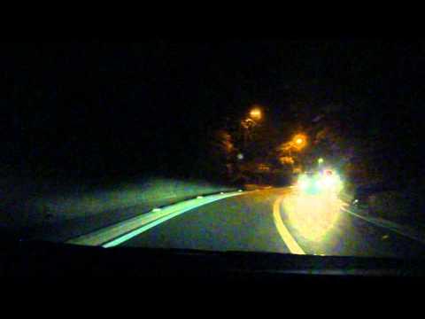車載カメラ富士市今宮から富士サファリパーク周辺R469