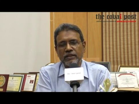 Dr.K. Ramasamy, Vice Chancellor, Tamil Nadu Agricultural University,Coimbatore.