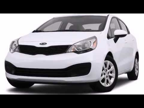 2013 Kia Rio Video