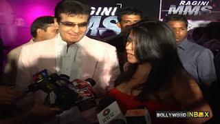 Hot & Sexy Ekta Kapoor's Movie Ragini MMS preview.mp4