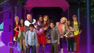 Austin & Jessie & Ally | Theme Song | Official Disney Channel UK