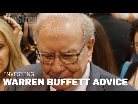 Warren Buffett Says If You Worry About a Stock Correction You Shouldn't be in the Market
