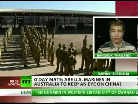 Build-up-to-WW3-U-S-MARINES-in-Australia-to-Keep-an-EYE-on-CHINA