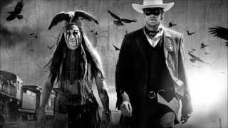 Lone Ranger - Theme sound