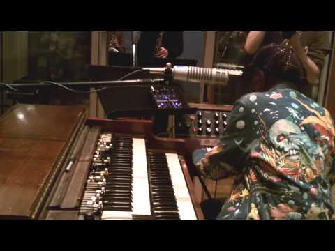 Bernie Worrell Orchestra | BWO is Landing | Forge Recording | 12/21/2013 | TriTonix Studio Cut