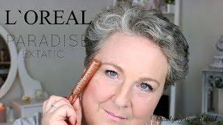 L´ORÈAL | PARADISE EXTATIC Mascara | live / demo | beautyoverage Astrid