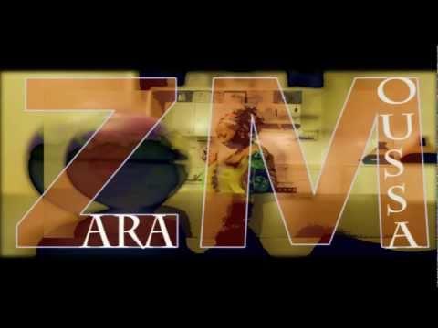 Z.M (Zara Moussa)- Rapo