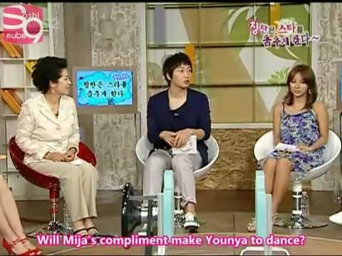 Sang Sang Plus S2 Ep 8 SNSD Yoona 1_5