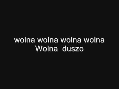 Dj Raaban - Anima Libera Napisy PL
