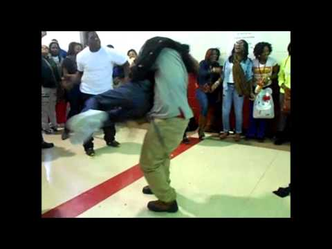 Richwood High School Harlem Shake