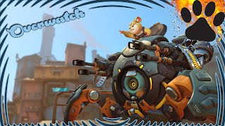 Overwatch  - Character review - Wreckingball