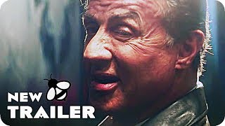 Escape Plan 2 Trailer: Hades (2018)