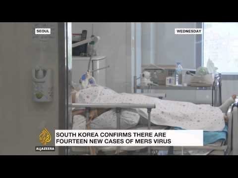WHO: South Korea has taken 'important steps' to contain MERS