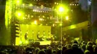 The Cardigans - Erase and rewind (live)