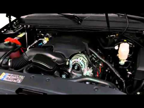2009 Chevrolet Avalanche 1500 Video