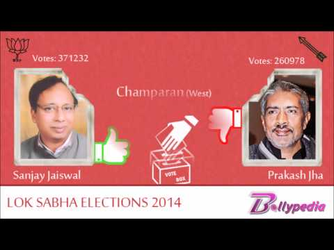 Bollywood Celebrities and Indian General Elections 2014
