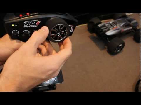 Traxxas TQi Review.