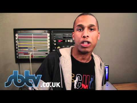 SBTV: Voltage - Warm Up Sessions | UK Hip-Hop, Rap