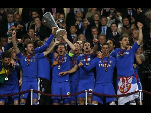 Chelsea FC - The Turbulent Season 2012/13 (HD)