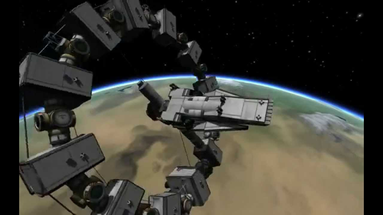 kerbal space program docking - photo #27