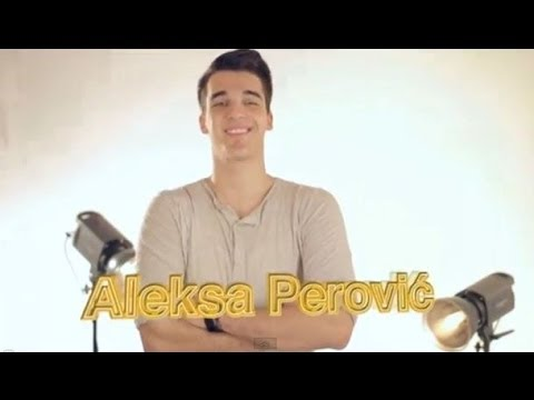 Aleksa Perovic (un Amor - Gipsy Kings) - X Factor Adria - Live 1 video