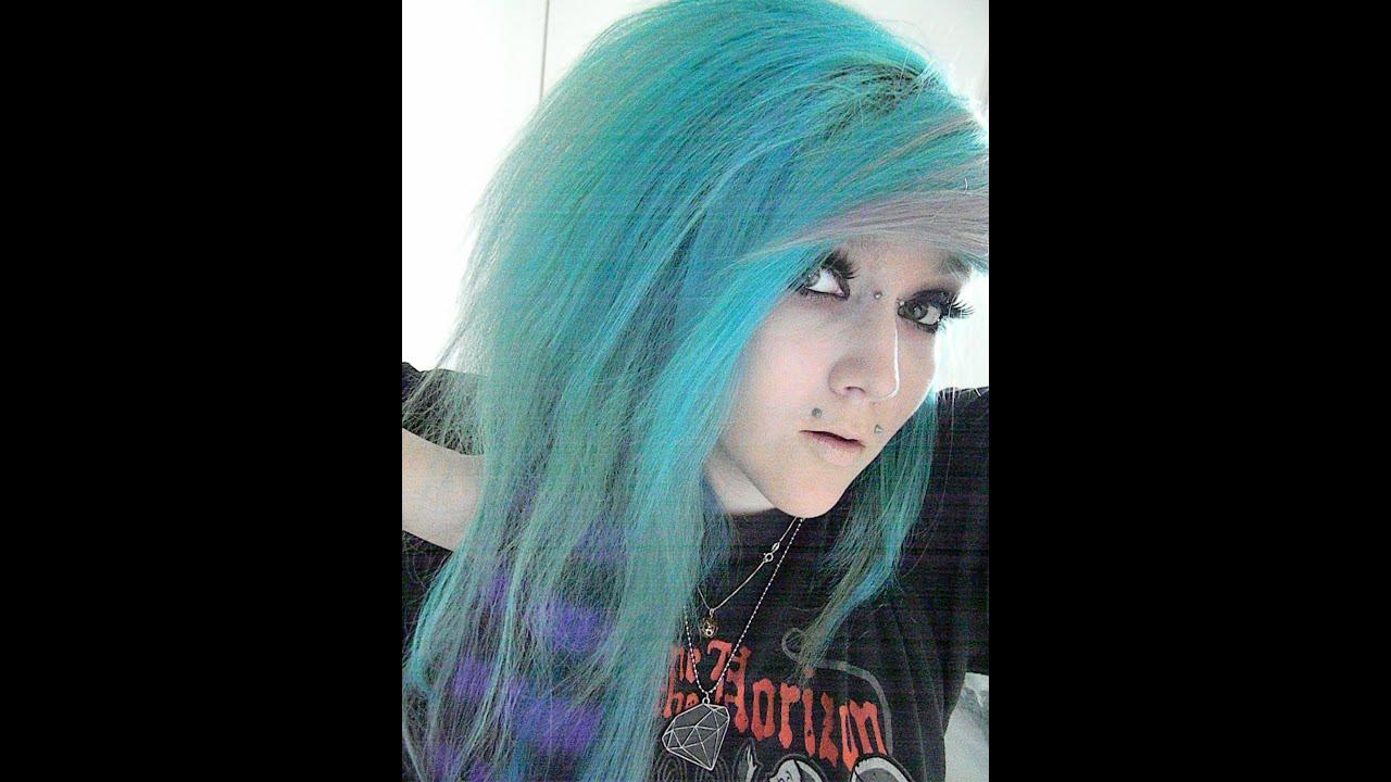 Indie girl hairstyles tumblr
