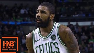 Boston Celtics vs Houston Rockets Full Game Highlights / Week 11 / Dec 28
