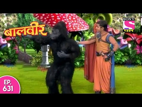 Baal Veer - बाल वीर - Episode 631 - 15th June, 2017 thumbnail