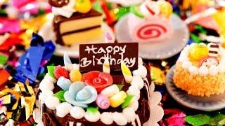 A Happy Birthday Song | Telugu | Kiran Olety