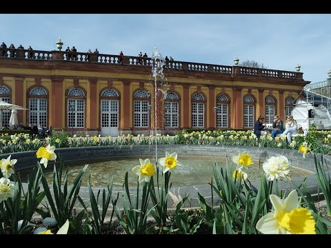 Samsung NX3000 Video & Photo Test ( Teil 2/2 )   // deutsch // in FHD // #29