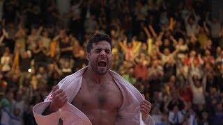 Judo Highlights- TEL AVIV GRAND PRIX 2019
