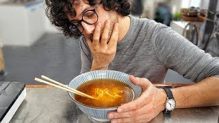 You Can't Call It Ramen Without Using タレ...