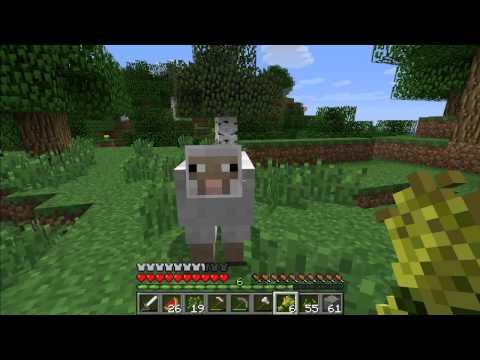 Minecraft - KolorowePiksele 3 #6 - Dom PeLe'go