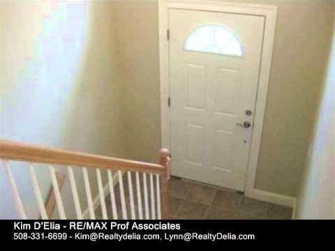 Single-Family Home - Charlton, MA 01507 Real Estate 2 Bond R