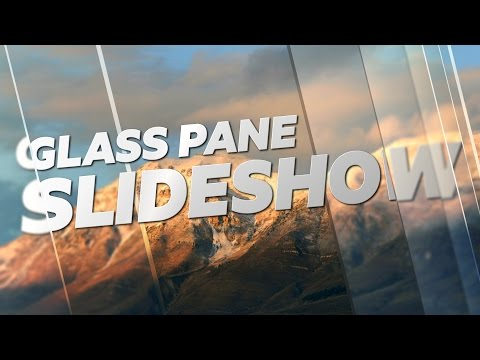 Digital Corporate Slideshow - After Effects Template