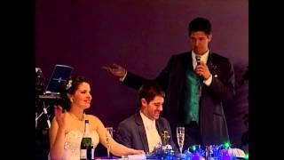 Trevor Ault - Best Man Speech