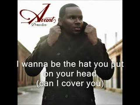 Avant- I Wanna Be Close video