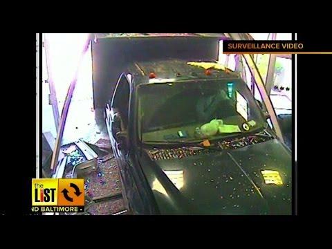AROUND BALTIMORE:  Quick response to WMAR-TV barricade saved hundreds