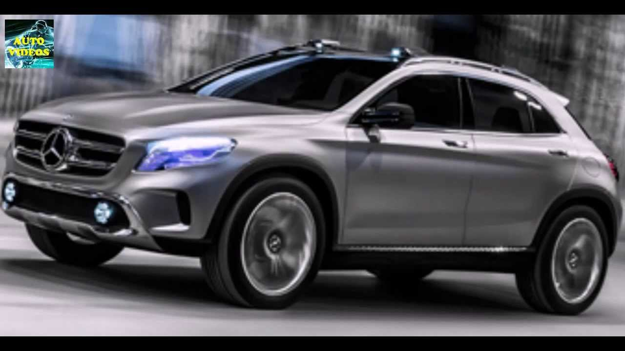 Mercedes neue modelle 2014 gla images for Mercedes benz modelle