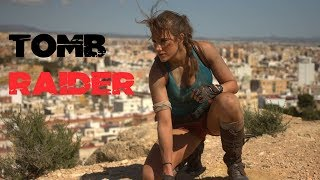 Tomb Raider - Fan Film