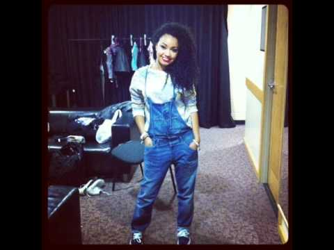 Little Mix - Leigh-Anne Pinnock (Vocals)
