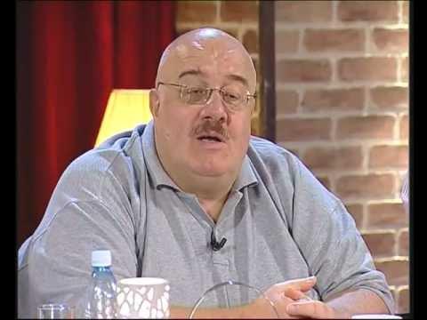 Kacebis Show me-6 gadacema stumari -Kakha Benduqidze 27.05.2012.avi