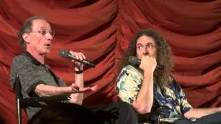 Watch Weird Al Yankovic UHF video