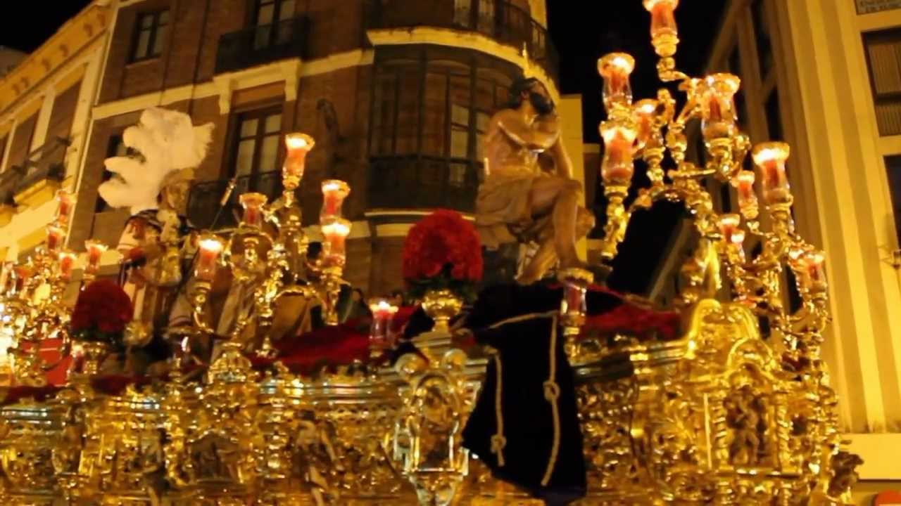 Semana santa sevilla 2013 cristo de las penas hermandad - Monte triana sevilla ...