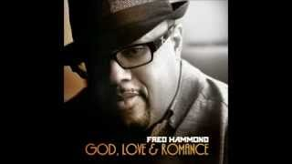 Watch Fred Hammond Easier video
