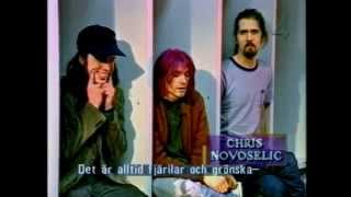 Nirvana Interview at ABC In Concert, Los Angeles 1991